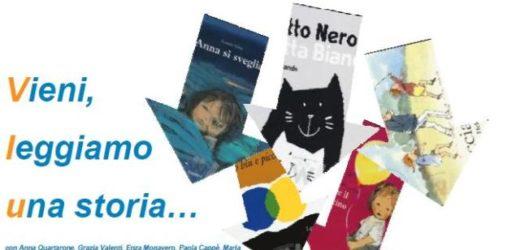 Presente anche il Comune di Canicattini Bagni e i volontari di Nati per Leggere domenica a Catania alla Giornata NpL Sicilia