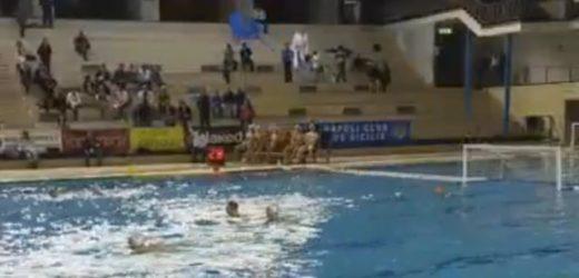 Pallanuoto A1. Torna alla vittoria l'Ortigia aggiudicandosi 6-10 l'incontro campano contro Acquachiara