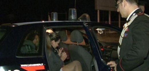 Cresce la prostituzione nel siracusano secondo i Carabinieri impegnati ieri in un servizio di prevenzione e contrasto