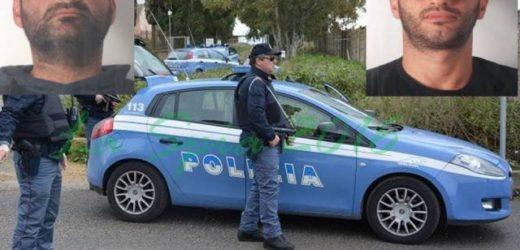 """Lentini, catturato il latitante Sebastiano Raiti era sfuggito all'operazione """"Uragano"""", si nascondeva in campagna"""