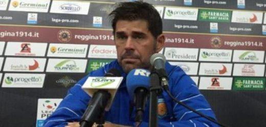 Prima vittoria stagionale per il Siracusa 2-0 in trasferta contro la Reggina. Soddisfatto il tecnico azzurro Sottil