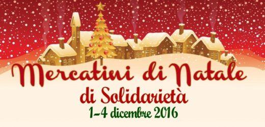 Domenica ultimo giorno per il Mercatino di Natale dei Frati Cappuccini di Siracusa, il ricavato destinato alla solidarietà