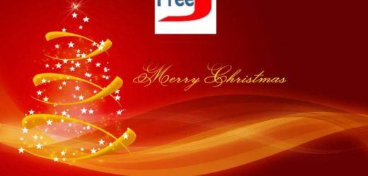 Un Buon Natale di pace, serenità e rinascita dal FREE JOURNAL