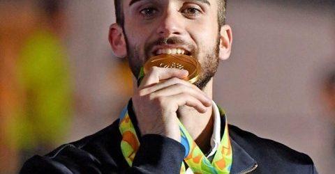 A Daniele Garozzo, oro alle Olimpiadi, e ai Rex Sox Paternò, scudetto nel baseball, i premi della Stampa Sportiva Sicilia