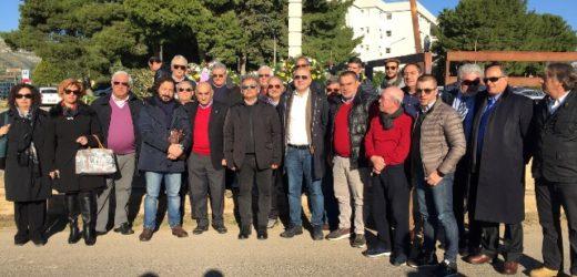 """Ricordato il 48° anniversario dei """"Fatti di Avola"""" nel quale trovarono la morte, uccisi dalla Polizia, due braccianti in lotta"""