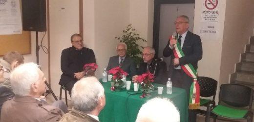 Inaugurata stamane ed intitolata al professore Michele La Rosa la nuova sede del Liceo Scientifico di Canicattini Bagni