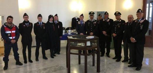 Conclusi a Siracusa gli appuntamenti celebrativi per i 90 anni della locale sezione dell'Associazione Nazionale Carabinieri