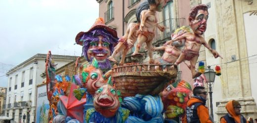 Palazzolo si prepara al Carnevale, nominata la commissione per l'ammissione di carri e gruppi e pubblicato avviso servizi