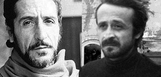 """Nel ricordo di giornalisti dalla """"schiena dritta"""", Pippo Fava e Peppino Impastato, che non raccontavano """"balle"""""""