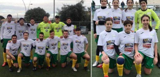 """Calcio a 5, serie D. Real Palazzolo, partenza """"turbo"""" per i ragazzi, meno scoppiettante l'esordio al femminile"""