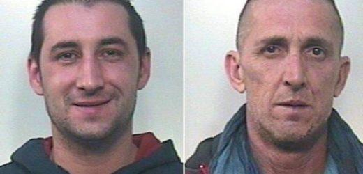 Rosolini, due netini aggrediscono e rapinano un uomo, arrestati dai Carabinieri. Plauso all'Arma dal sindaco Calvo