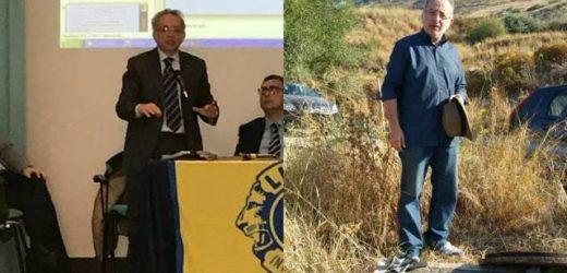Convegno del Lions sul futuro del canale Galermi e Vinciullo denuncia inadempienze e disagi per gli agricoltori