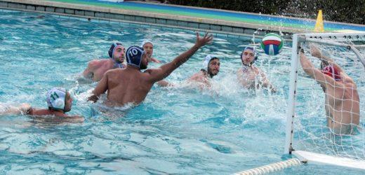 Niente da fare per l'Ortigia maschile contro i campioni d'Italia della Pro Recco, i liguri passano col risultato di 2-14