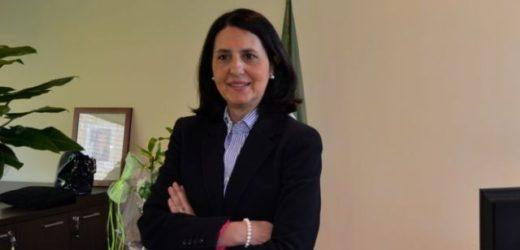 Gabriella Ioppolo, originaria di Catania, primo questore donna di Siracusa, prende il posto di Mario Caggegi  trasferito a Roma