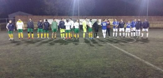 Calcio a 5 Serie D. Un pari per il Real Palazzolo che vale il secondo posto. Vittoria 19-1 per le ragazze contro il Catania C5