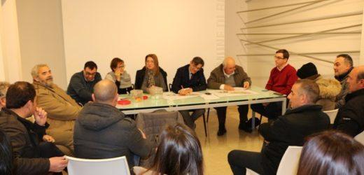 Il Comune di Rosolini assegna ulteriori 12 aree alle imprese nella nuova zona artigianale, altre 7 con il nuovo bando