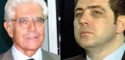 """""""Veleni in Procura"""", la Cassazione conferma le condanne all'ex procuratore Ugo Rossi e al sostituto Maurizio Musco"""