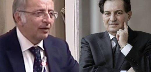 Scontro tra il governatore Crocetta e il presidente della commissione bilancio Vinciullo sull'esercizio provvisorio