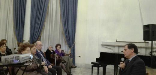 Italia Nostra Siracusa ricorda l'artista Salvo Monica con una conferenza dello storico dell'arte Paolo Giansiracusa