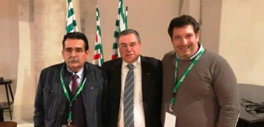 """Paolo Gallo riconfermato alla guida degli edili della Filca Cisl Ragusa Siracusa: """"Servono più investimenti per ridare lavoro"""""""