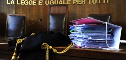 Condannato a 3 anni e 8 mesi il pm Musco per la vicenda del 2007 su controlli di Polizia nella villa dei Corallo ad Augusta