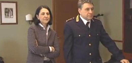 """Si insedia il nuovo questore Gabriella Ioppolo, prima donna in questo ruolo a Siracusa: """"Massimo impegno per la sicurezza"""""""