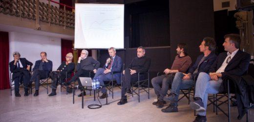 Presentato oggi a Roma al Teatro Argentina il 53° ciclo delle rappresentazioni classiche, ci saranno anche Ficarra e Picone