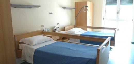 Entro maggio, assicura l'on Enzo Vinciullo, sarà aperta la Residenza Sanitaria Assistita a Pachino con 45 posti letto