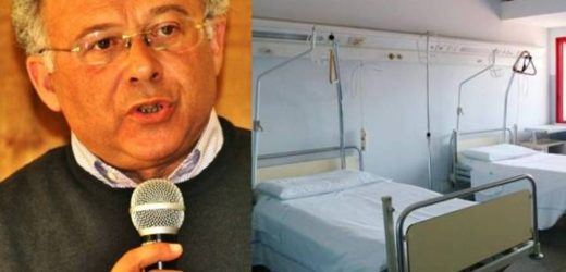 Riordino della rete ospedaliera, per il segretario della Cgil, Roberto Alosi, così cresceranno solo i profitti privati
