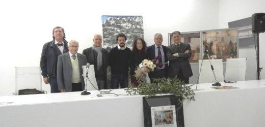Canicattini ricorda il poeta e pittore Salvatore Carpinteri con una conferenza, una mostra e intitolandogli una piazzetta