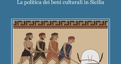 """Si presenta venerdì a Canicattini Bagni il libro di Mariarita Sgarlata """"L'eradicazione degli artropodi"""""""