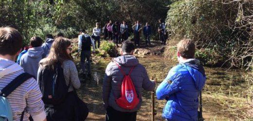 Giovedì le audio guide del territorio ibleo realizzate dagli studenti dello Scientifico di Canicattini col Museo Tempo
