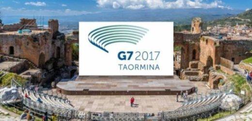 G 7 di Taormina super blindato, scattano le misure di tutela anche in provincia di Siracusa, attenti a ciò che si trasporta