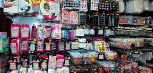 """Sequestrati dalla Guardia di Finanza oltre 4 milioni di prodotti """"pericolosi"""" nei negozi cinesi della provincia di Siracusa"""