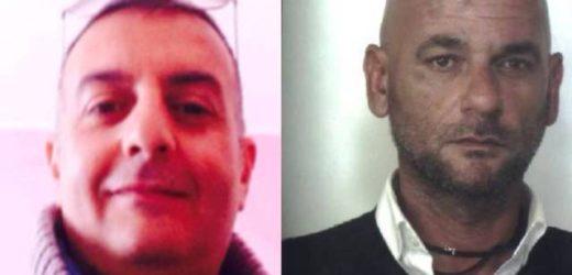 """Finisce nelle campagne di Solarino la latitanza di Gianfranco Urso sfuggito agli arresti dell'operazione """"Aretusa"""""""