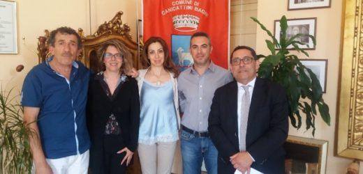La sindaca di Canicattini Bagni, Marilena Miceli, ha nominato stamane la sua giunta ed assegnato le deleghe