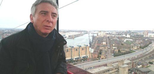 Il palermitano Giovanni Catalano nuovo direttore di Confindustria Siracusa, la nomina nel pomeriggio di oggi