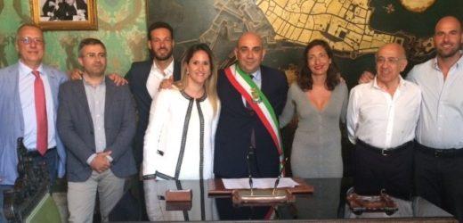 Garozzo nomina le due nuove assessore al posto di Troia e Miceli, si tratta di Silvia Spadaro e Roberta Boscarino