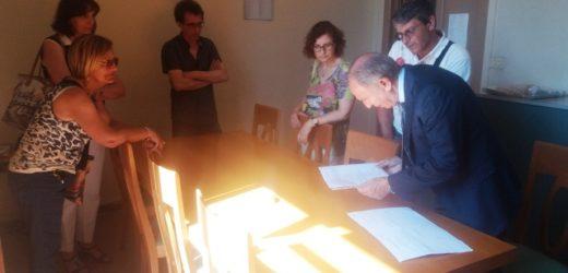 Conclusi a Canicattini Bagni gli adempimenti delle Amministrative, proclamati tutti gli eletti al Consiglio
