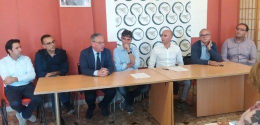"""Nasce """"Laboratorio Sicilia"""" per lo sviluppo sostenibile a fianco del candidato alle regionali del PD siracusano, Paolo Amenta"""