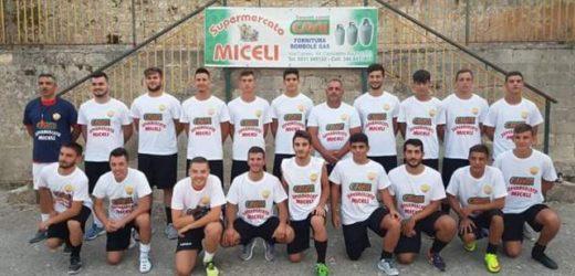 """Domenica esordio casalingo contro il Mazzarrone per il Canicattini nel girone """"F"""" del campionato di Prima Categoria"""