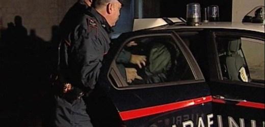 Arrestato presunto pusher con 4 gr di cocaina