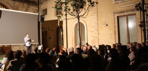 Supera la prova il Festival del Cinema di Melilli