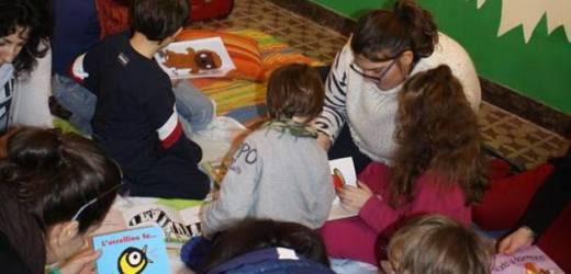 """""""Bambini e lettura"""", nasce a Canicattini il coordinamento di """"Nati per Leggere"""" venerdì appuntamento formativo"""
