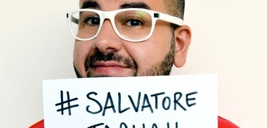 """""""Piacere Salvatore"""", un brano per dire con ironia """"NO"""" al racket del pizzo"""