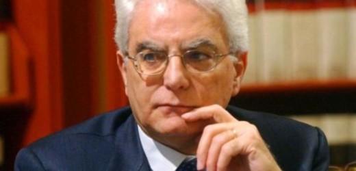 Una persona perbene e dalla schiena dritta al Colle. Il siciliano Sergio Mattarella eletto presidente della Repubblica