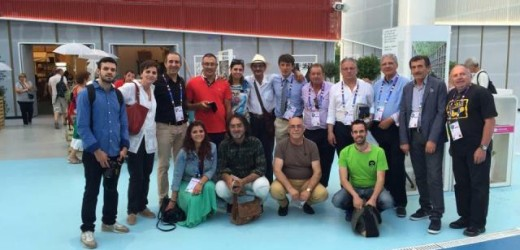 Chiude con un bilancio positivo la settimana dell'area iblea al cluster Bio-Mediterraneo di Expo 2015