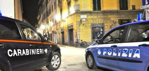 Arrestati a Lentini tre rumeni per una violenta rissa in famiglia, maltrattamenti, ubriachezza e resistenza alle forze dell'ordine