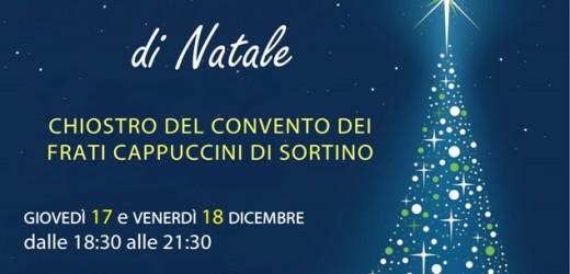 """""""Mercatino Missionario di Natale"""" dal 17 al 20 dicembre a Sortino per aiutare le famiglie dei rifugiati in Libano"""