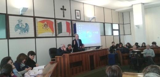 """""""Giornata delle Memoria"""", Consiglio comunale aperto stamane a Palazzolo Acreide con gli studenti delle scuole"""